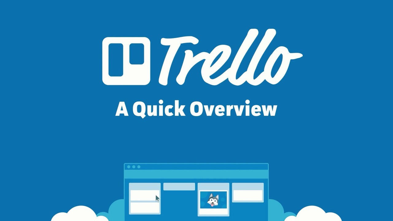 Trello Application for business (or) personal management